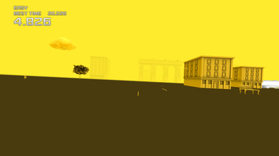 Matrix Race Screenshot on iOS
