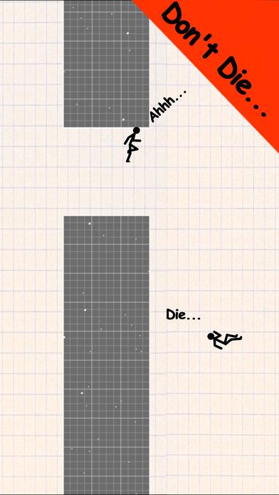 Stickman Skills Screenshot on iOS