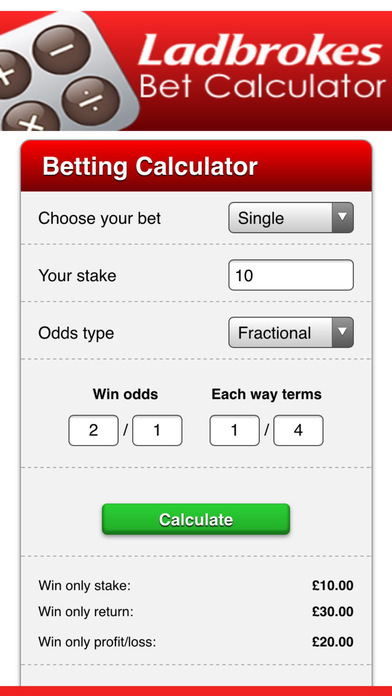 Mobile guide for ladbrokes for android apk download.