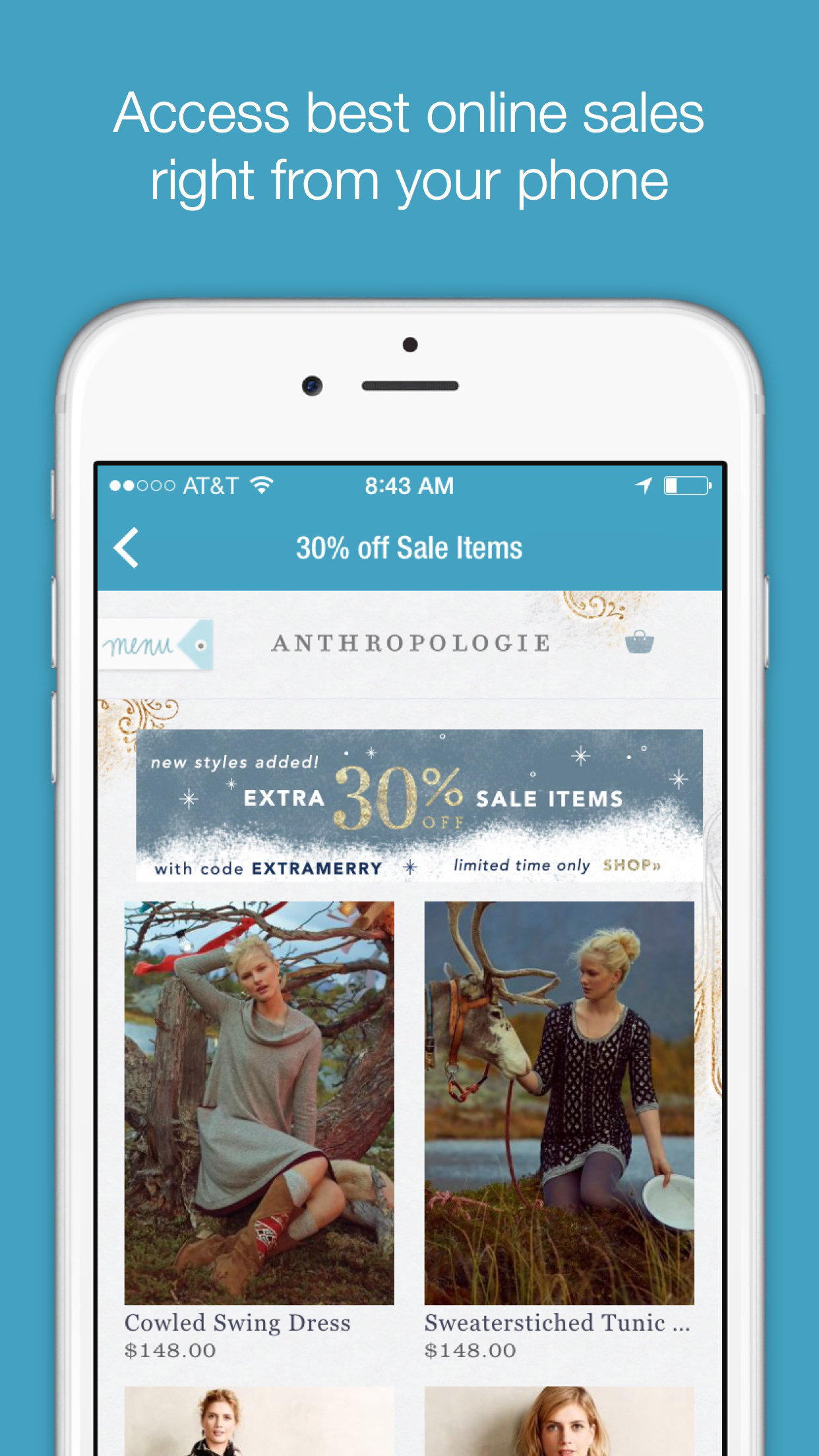 RightBuy Coupons App - Fashion Coupons, Deals & Online Sales screenshot-4
