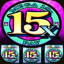 SLOTS Downtown Deluxe - Vegas Classic Slot Casino