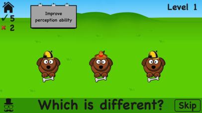 Smarter Kids Screenshot on iOS