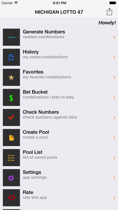 Michigan Lottery App For Iphone
