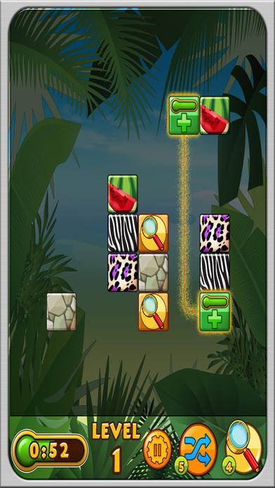 Dream Pattern Fun Link 2 Screenshot on iOS