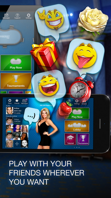 hack pokerist iphone cydia