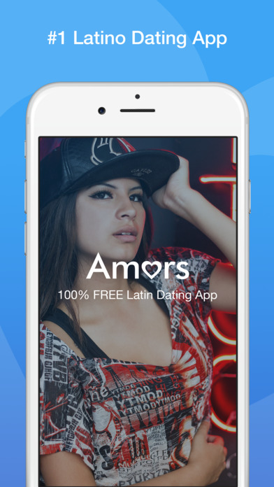 Paras Latino dating apps