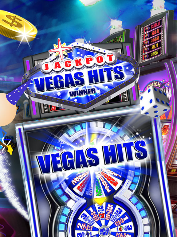 Las Vegas Quick Hits Slot Machine