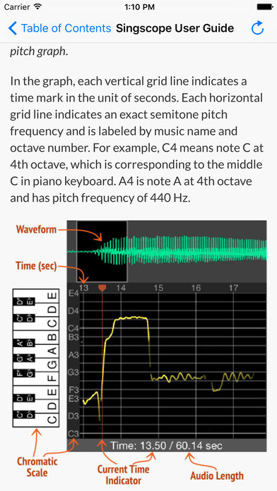 Best free pitch detection software for windows? - Recording
