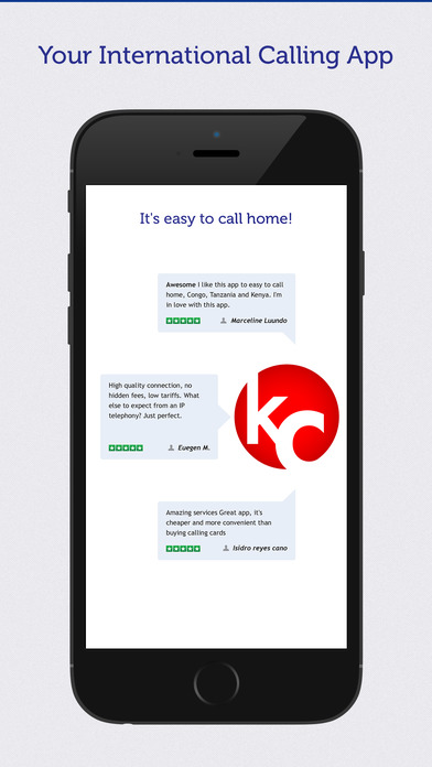 International dating app iphone