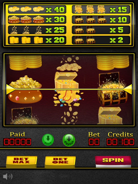 Pot Of Gold Slot Machine Games