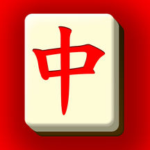 Mahjong Classic Board Game