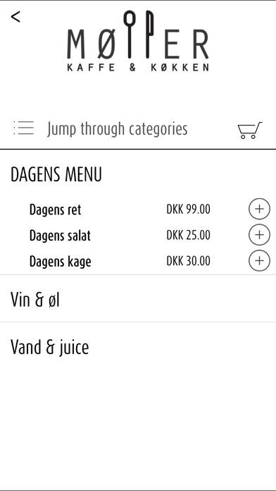 7e8b3e01dff App Shopper: Møller Kaffe & Køkken (Food & Drink)