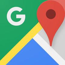 Google Maps - Navigation & Transport