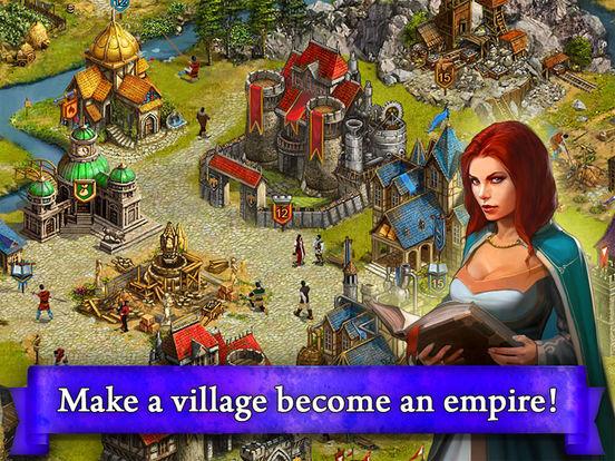Imperia Online Tipps