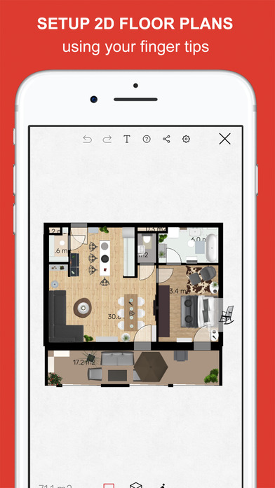 home design app ipad