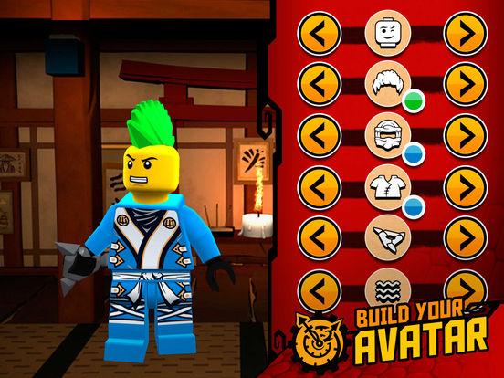 Lego Ninjago Wu Cru Apprecs