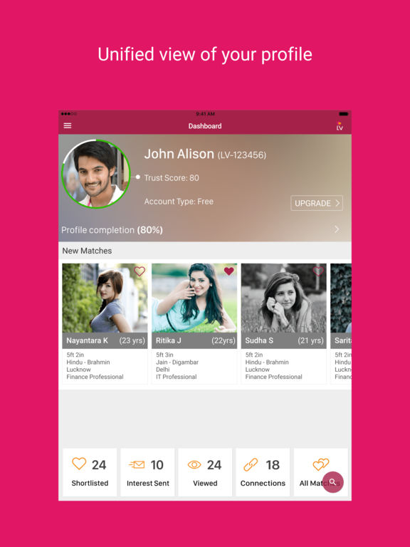 Telugu Matrimony App For Iphone
