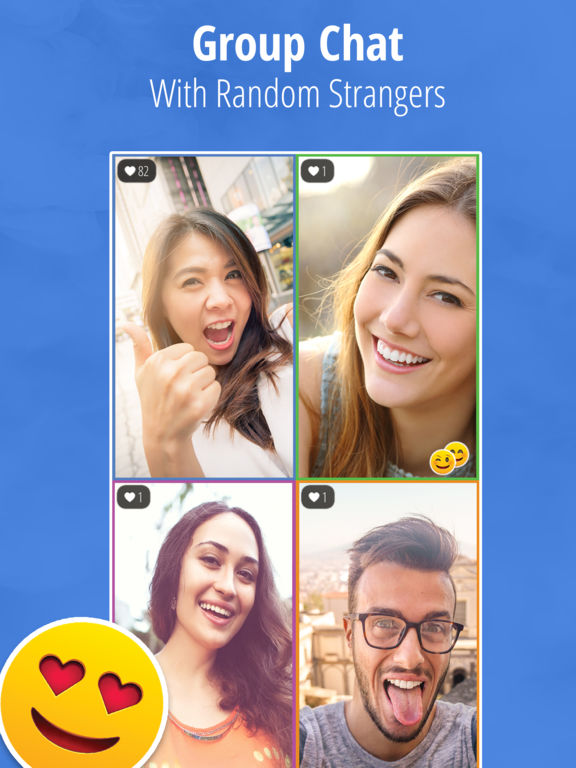 social networking apps to meet new people