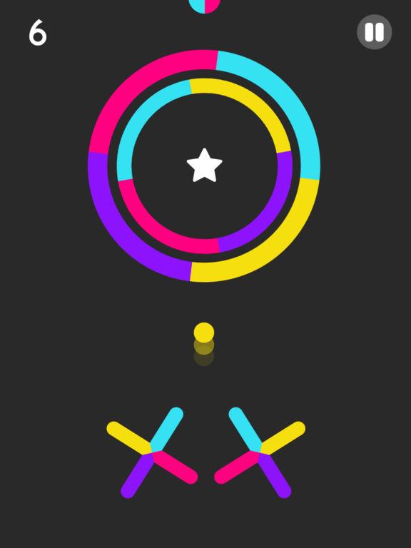 Color Switch - AppRecs