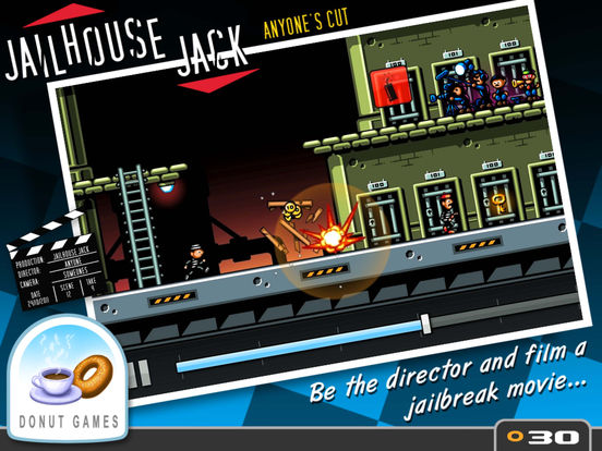 Jailhouse Jack IPA Cracked for iOS Free Download