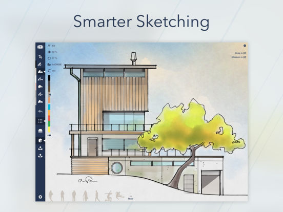 Concepts - Sketch, Design, Illustrate Screenshot