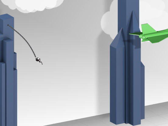 Rope'n'Fly 4 Screenshot