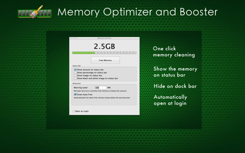 Memory Optimizer and Booster Screenshots