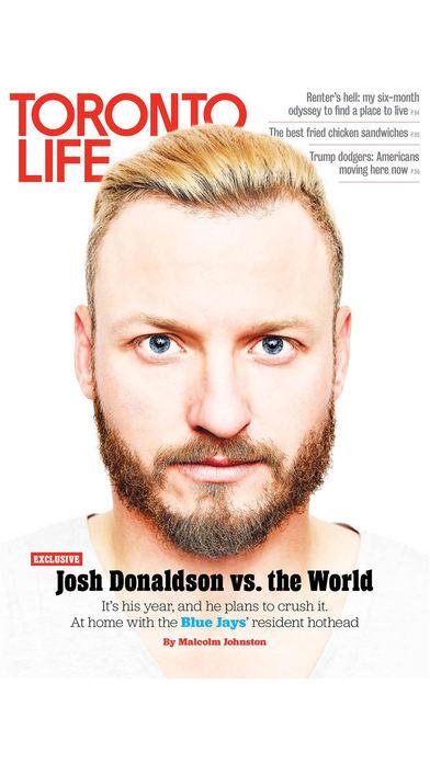 Toronto Life Magazine On The App Store