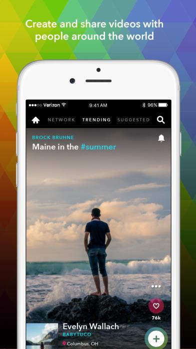 ooVoo – Video Calls, Messaging & Stories - AppRecs