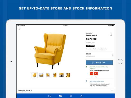 The necessity of adding customer feedback on ikeas website