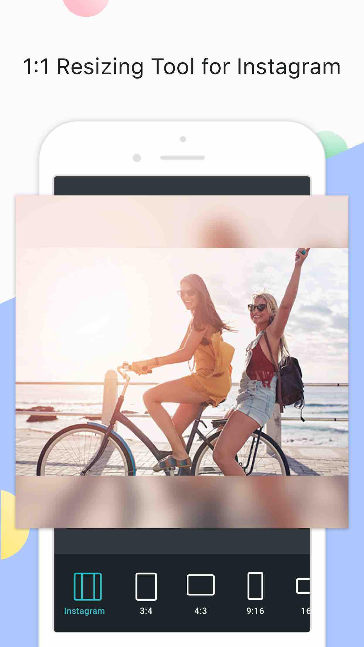 Photo Grid - Photo Editor, Video & Photo Collage Screenshot