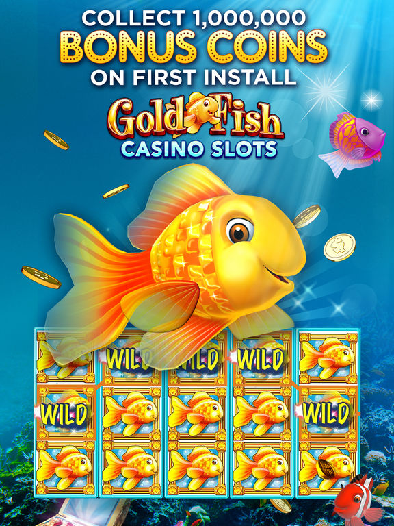 Golden Fish Casino