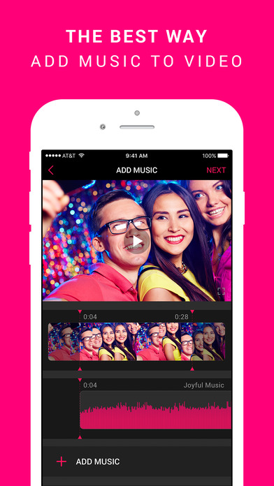 Video Editor - Add Music to Video & Movie Maker App Download - Android APK