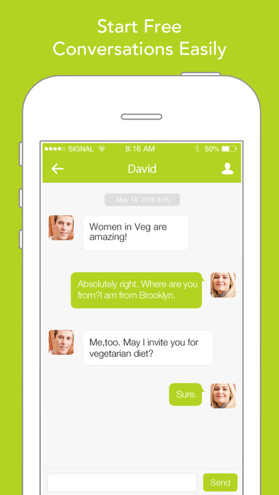 best free vegetarian dating sites
