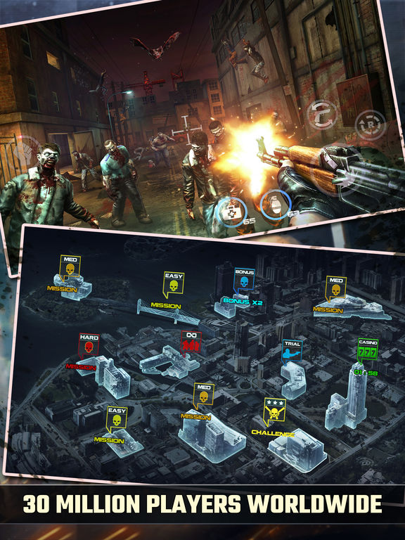 DEAD TARGET: Zombie Tips, Cheats, Vidoes and Strategies ...