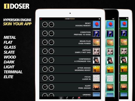 Download i-doser 5. 3 mac free.