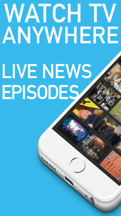 Where To Watch Tv Shows Online For Free On Iphone