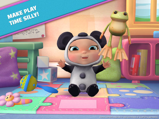 Doc Mcstuffins Baby Nursery Tips Cheats Vidoes And