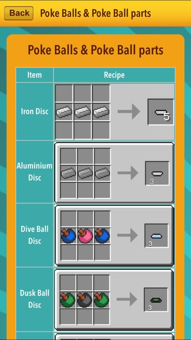 Ultimate Pocket Guide - Pixelmon Mod For Minecraft PC