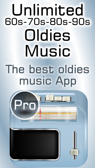 Oldies songs mega music hits radio player - The Absolute retro