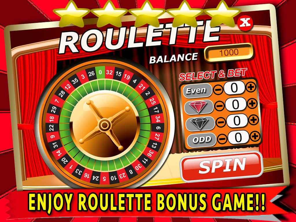 777 casino free bet