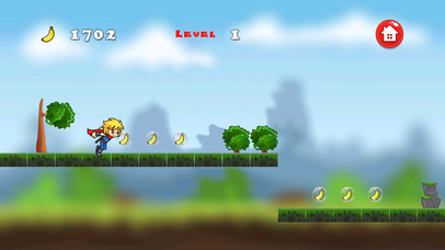 Super Astro Party Screenshot on iOS