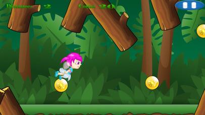 Pink Fairy Pro Screenshot on iOS