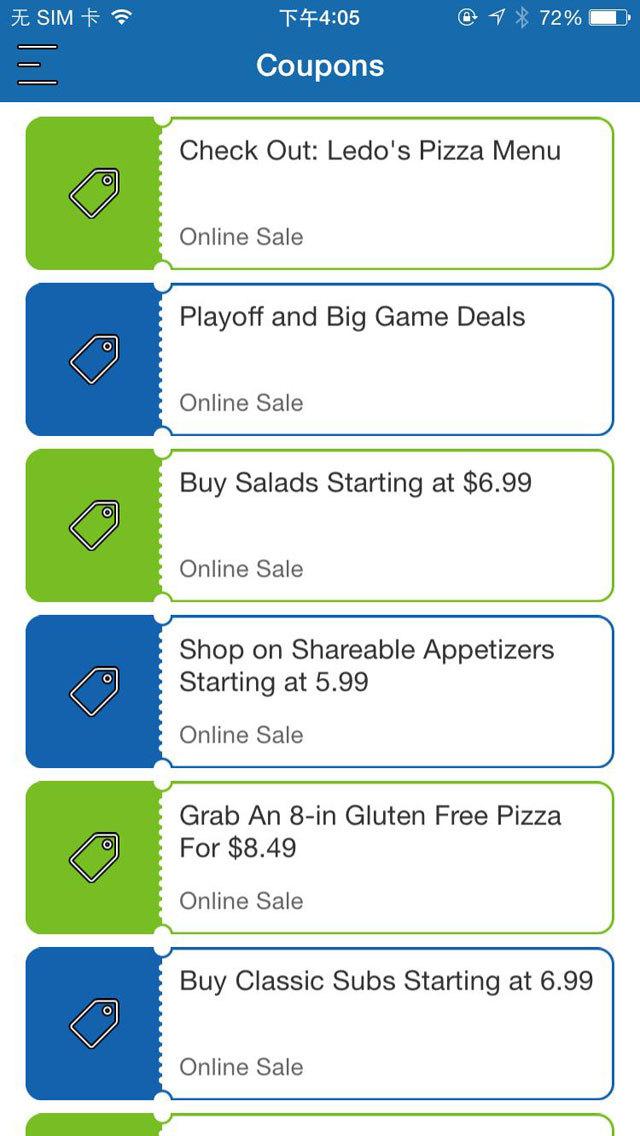 Ledos coupon code