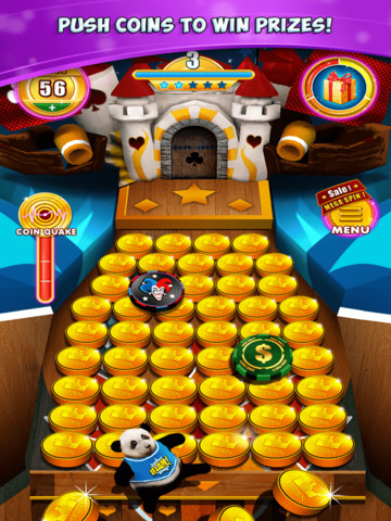 Coin Party Carnival Pusher Best Apps And Games