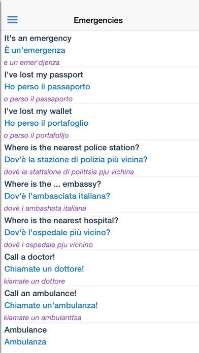 English To Italian Translator Google: Italian English Dictionary Camera Translator App App