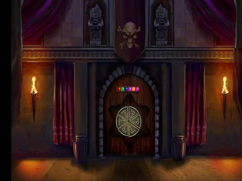 784  Abandoned Palace Escape-ipad-1