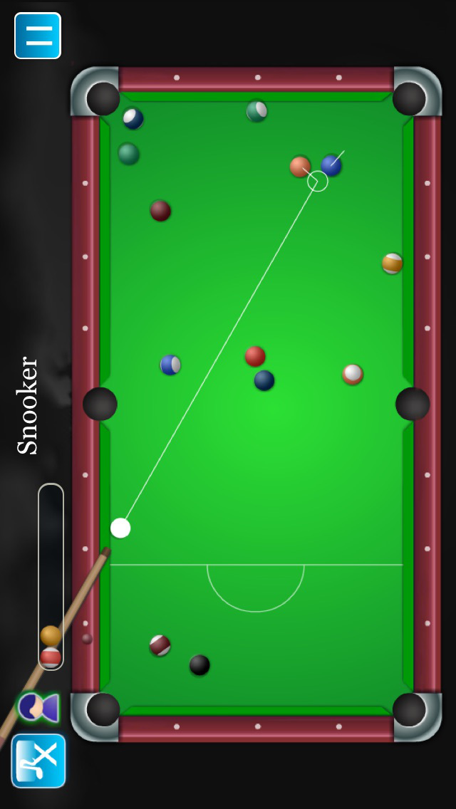 App Shopper Pool Billiards Master 8 Ball And Snooker