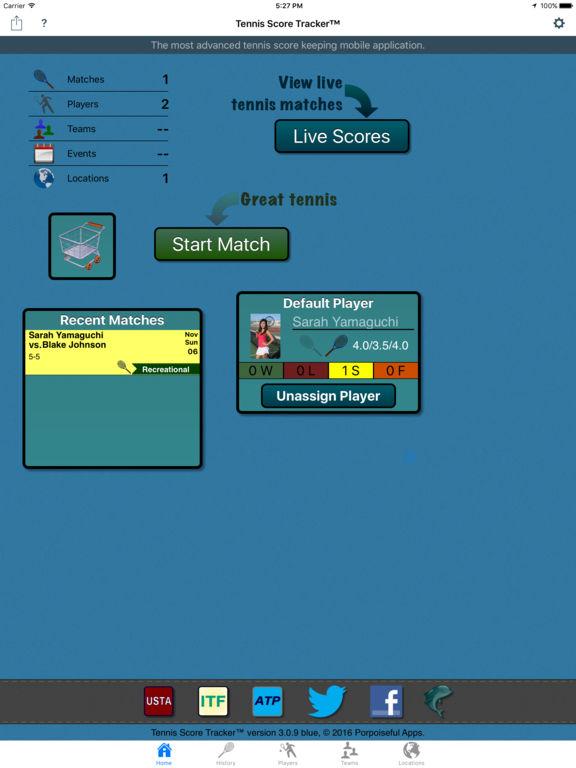 Best Sports Score App Iphone