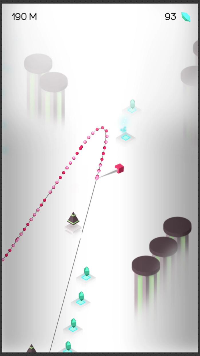 Flow Dash Screenshot